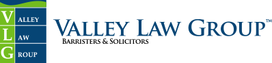 Valley Law Group Logo